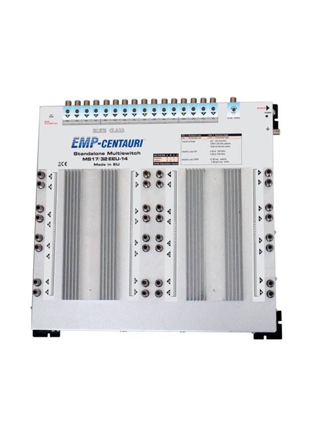 Multiswitch MS17/32EEU-14